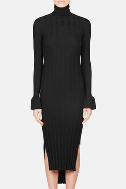 Malina Dress - Black