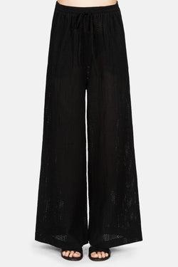 Montauk Pants - Black