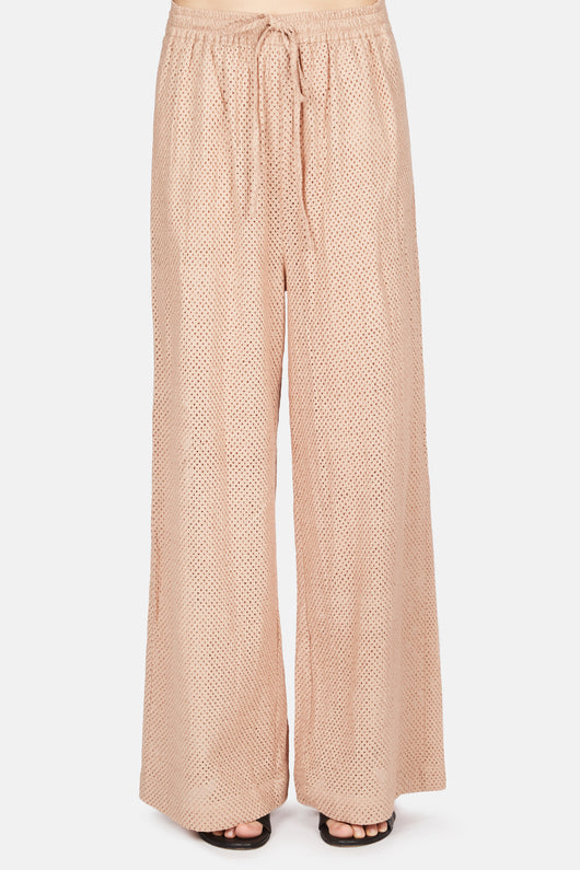 Montauk Pants - Tan