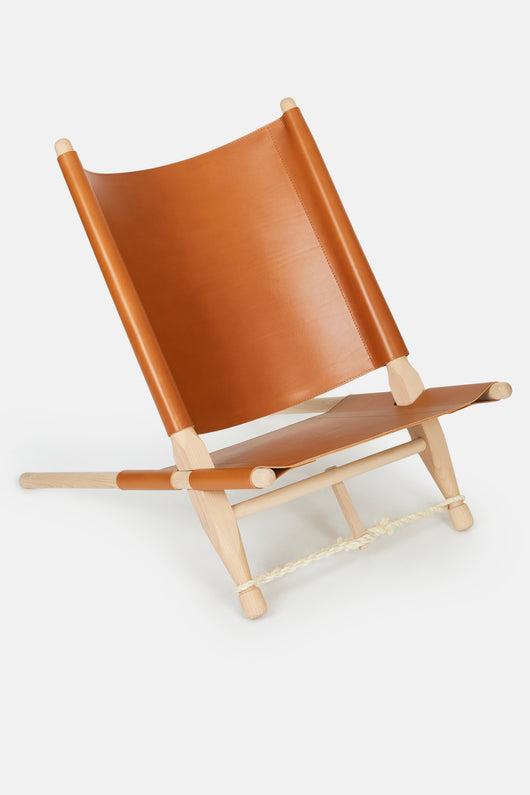 OGK Chair - Cognac Leather