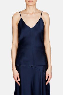 Tank 06 Classic Camisole - Navy