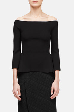 Cartwright Top - Black