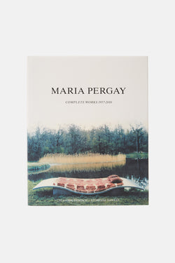 Maria Pergay: Complete Works 1957–2010