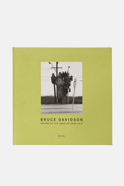 Bruce Davidson: Nature of Los Angeles 2008–2013