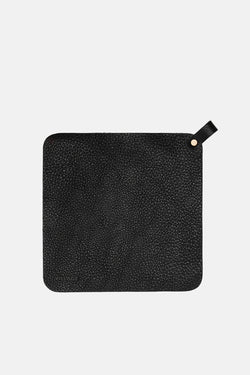 Osby Potholder - Black