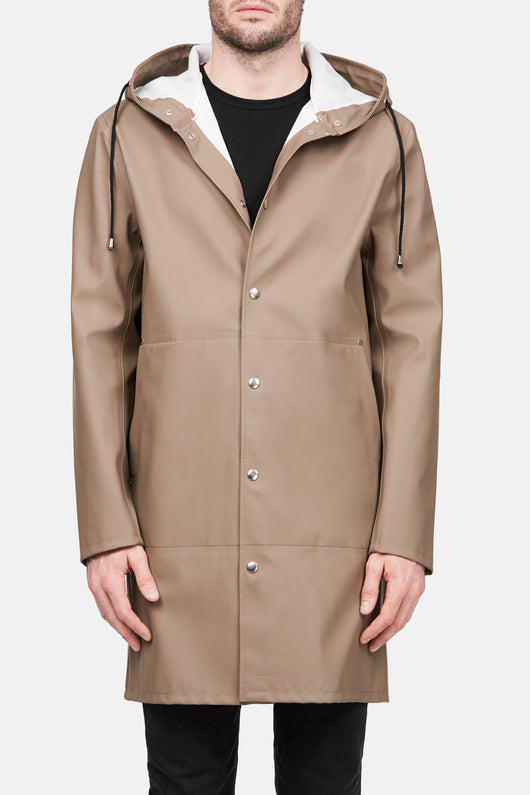Goteborg Raincoat - Mole
