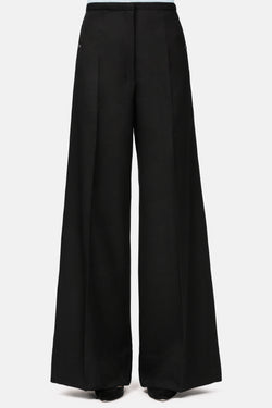 Large Pants Long - Black