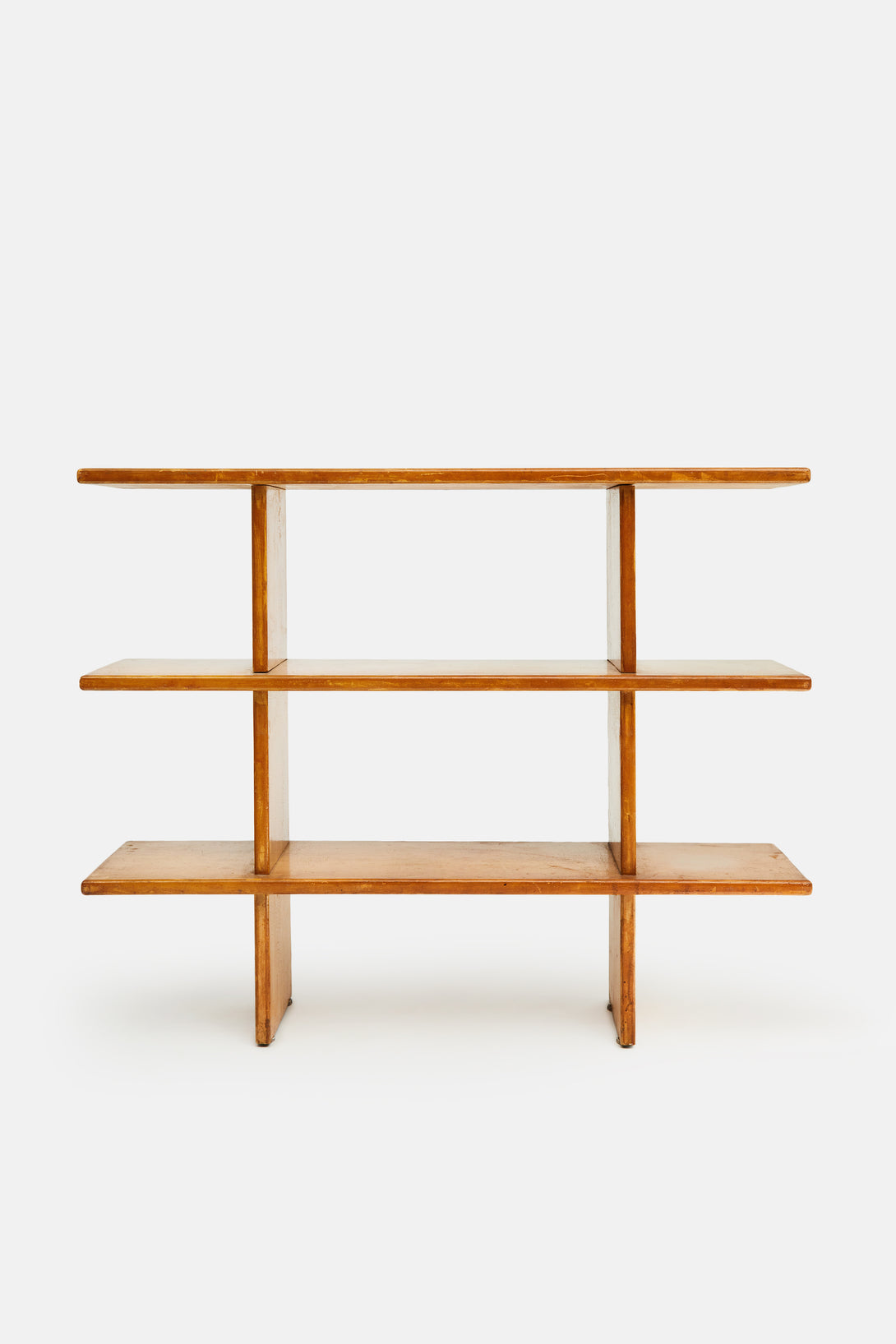 Russel Wright 3-Tiered Shelf