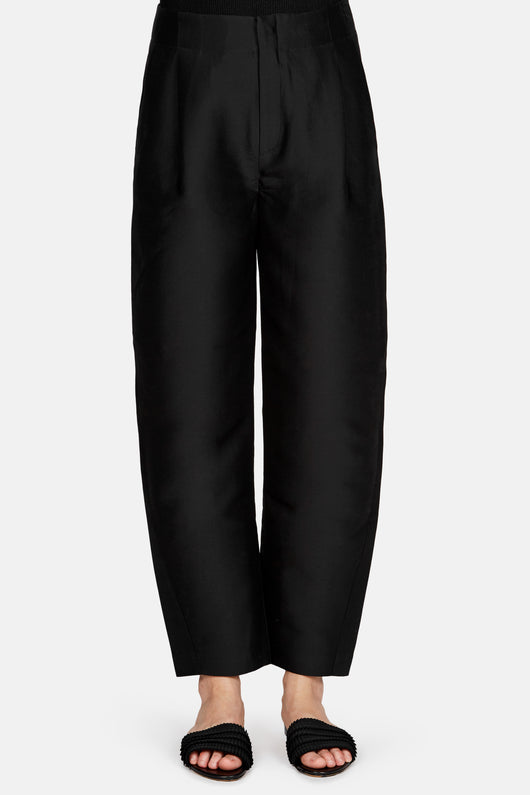Lombardy Trouser - Black