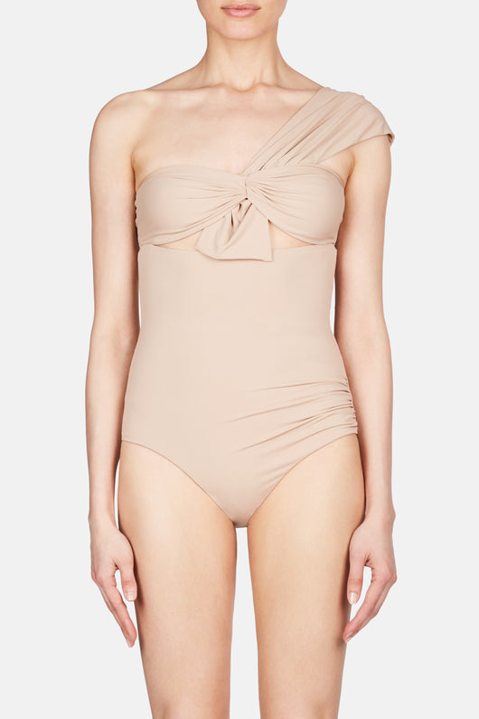 Venice Maillot - Sand