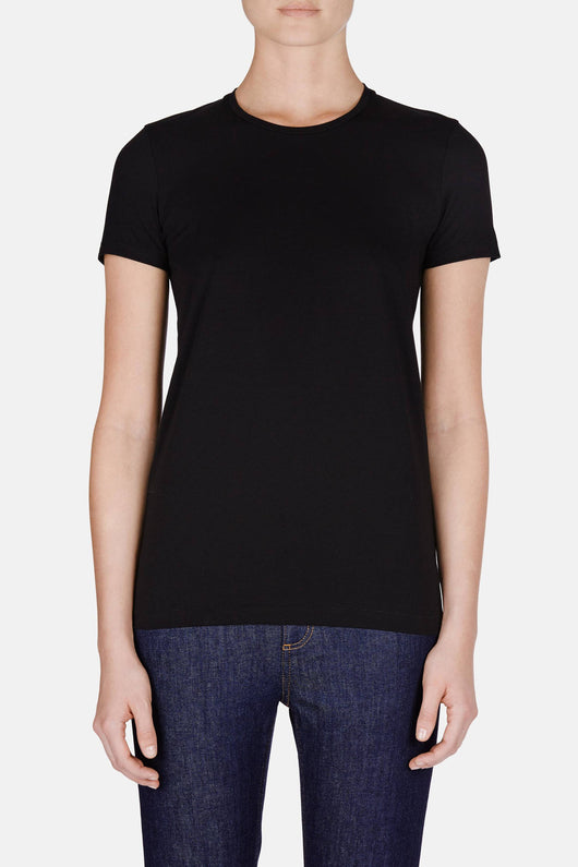 Bliss C T-Shirt - Black
