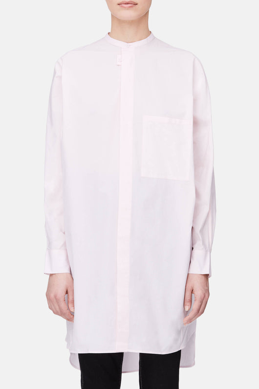 Siva Dress Shirt - Pink