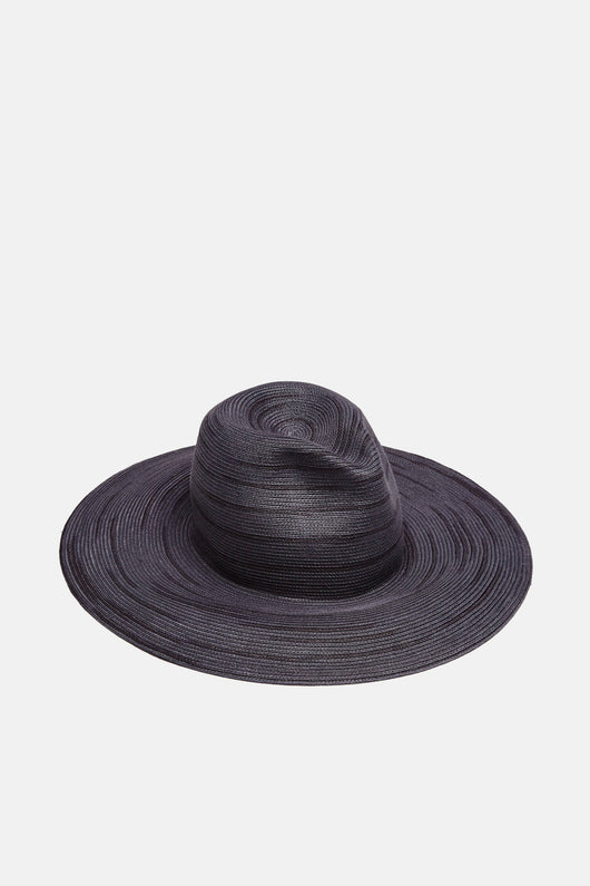 St Lucia Wide Brimmed Hat - Azolan