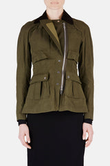Alize Jacket - Army