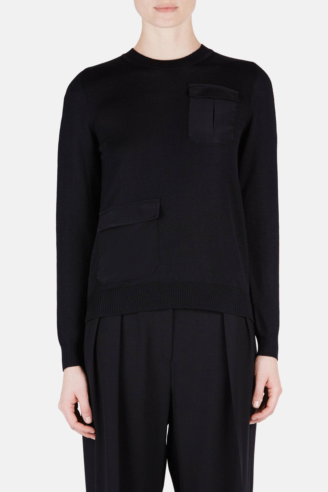 Radley Sweater - Black