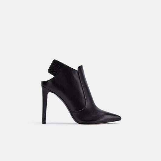 Radley Elastic Boot - Black