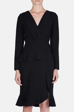Farley Dress - Black