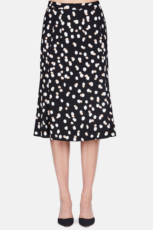 Novak Skirt - Black