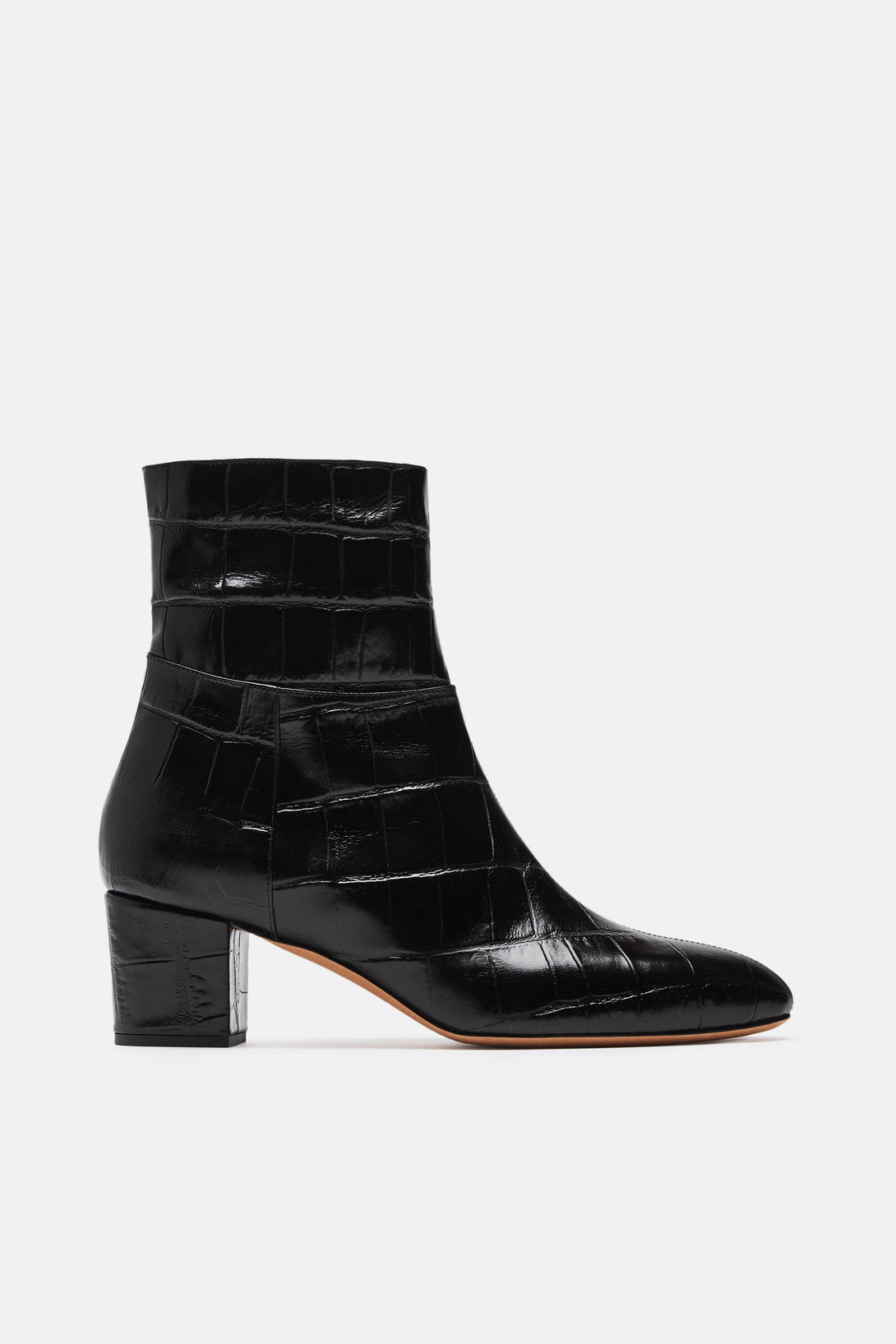 Callie Ankle Boot - Black