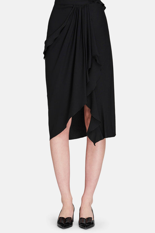 Willard Skirt - Black