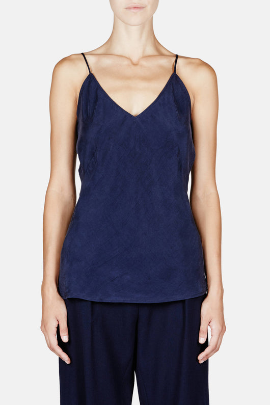 Pfeiffer Camisole - Navy