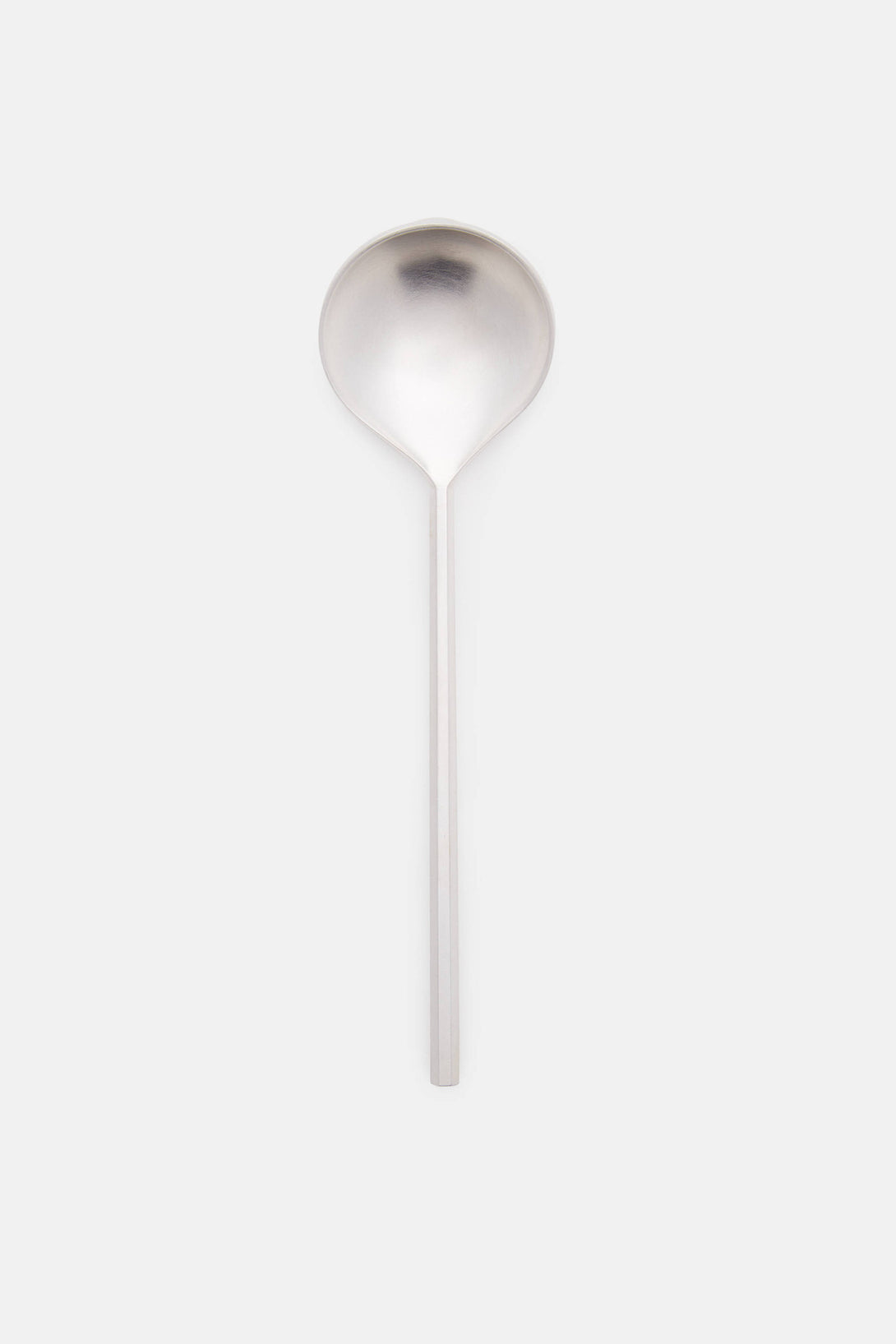 Silver Spoon - Large