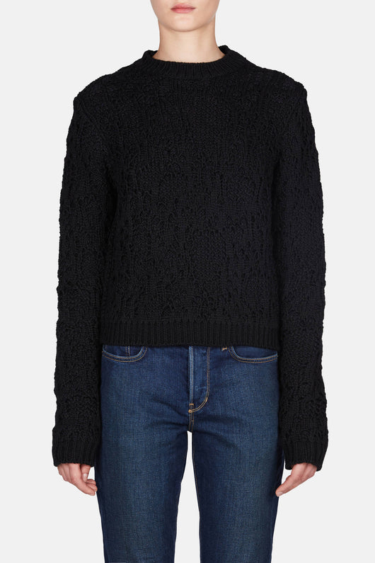 Malea Sweater - Black