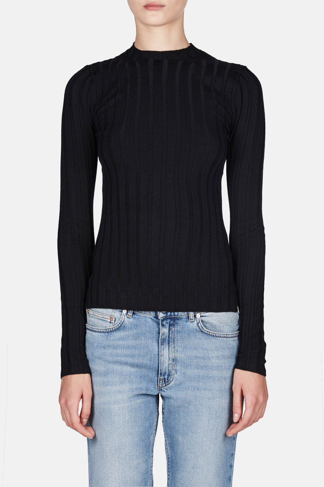 Carin Sweater - Black