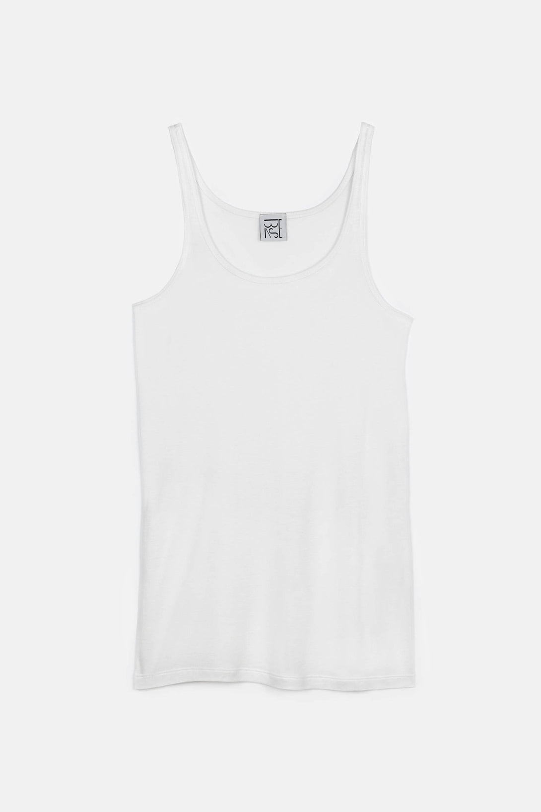 Tank Top - Off-White