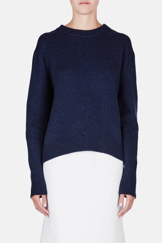 Kidd Sweater - Navy