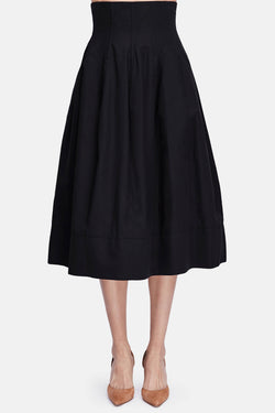 Sandra Skirt - Black