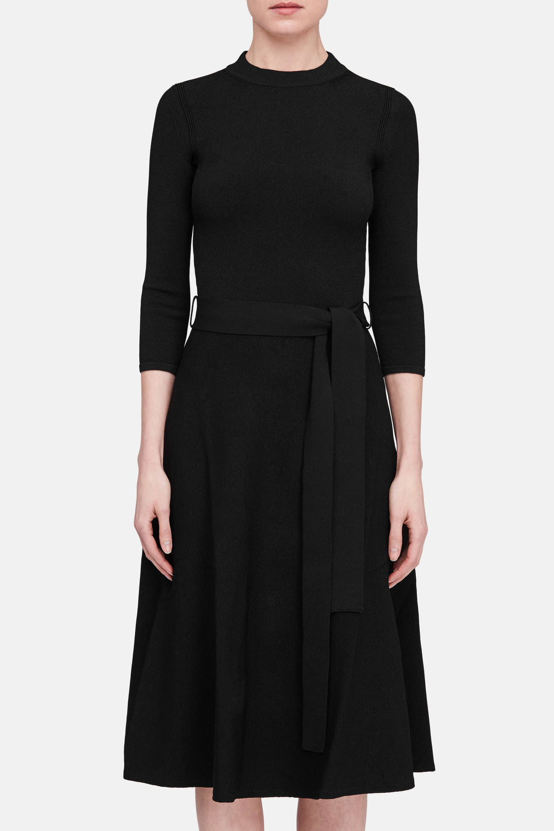 Konnie Dress - Black