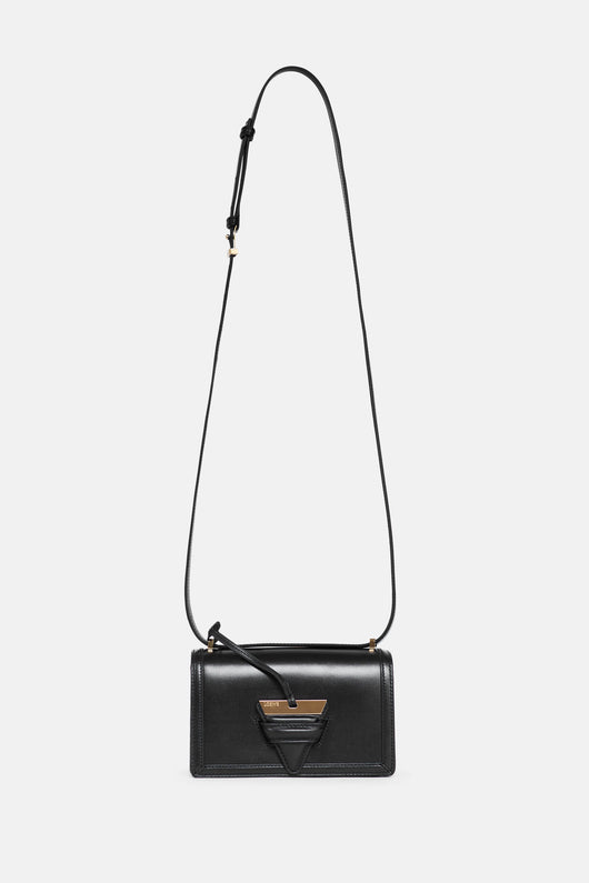 Barcelona Small Bag - Black