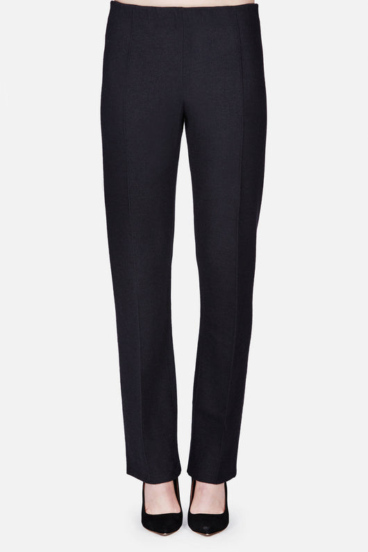 Felted Pant - Black
