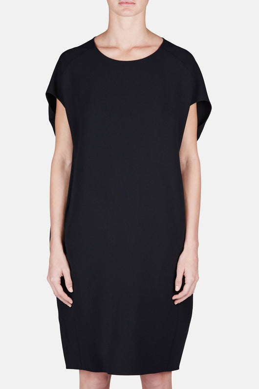 Fia Shirtdress - Black