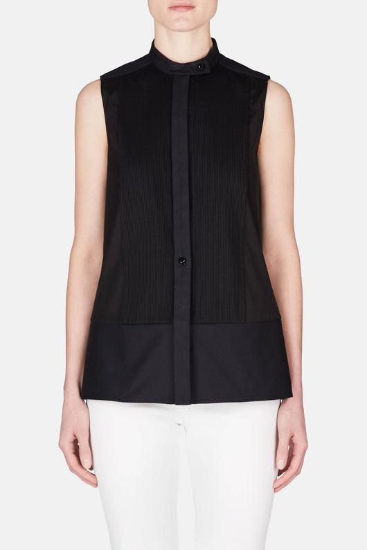 Gage Top - Black