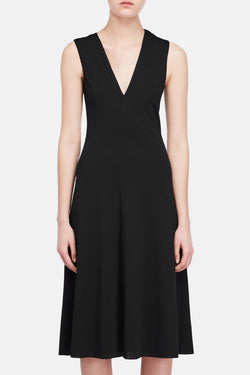 Elle Dress - Black