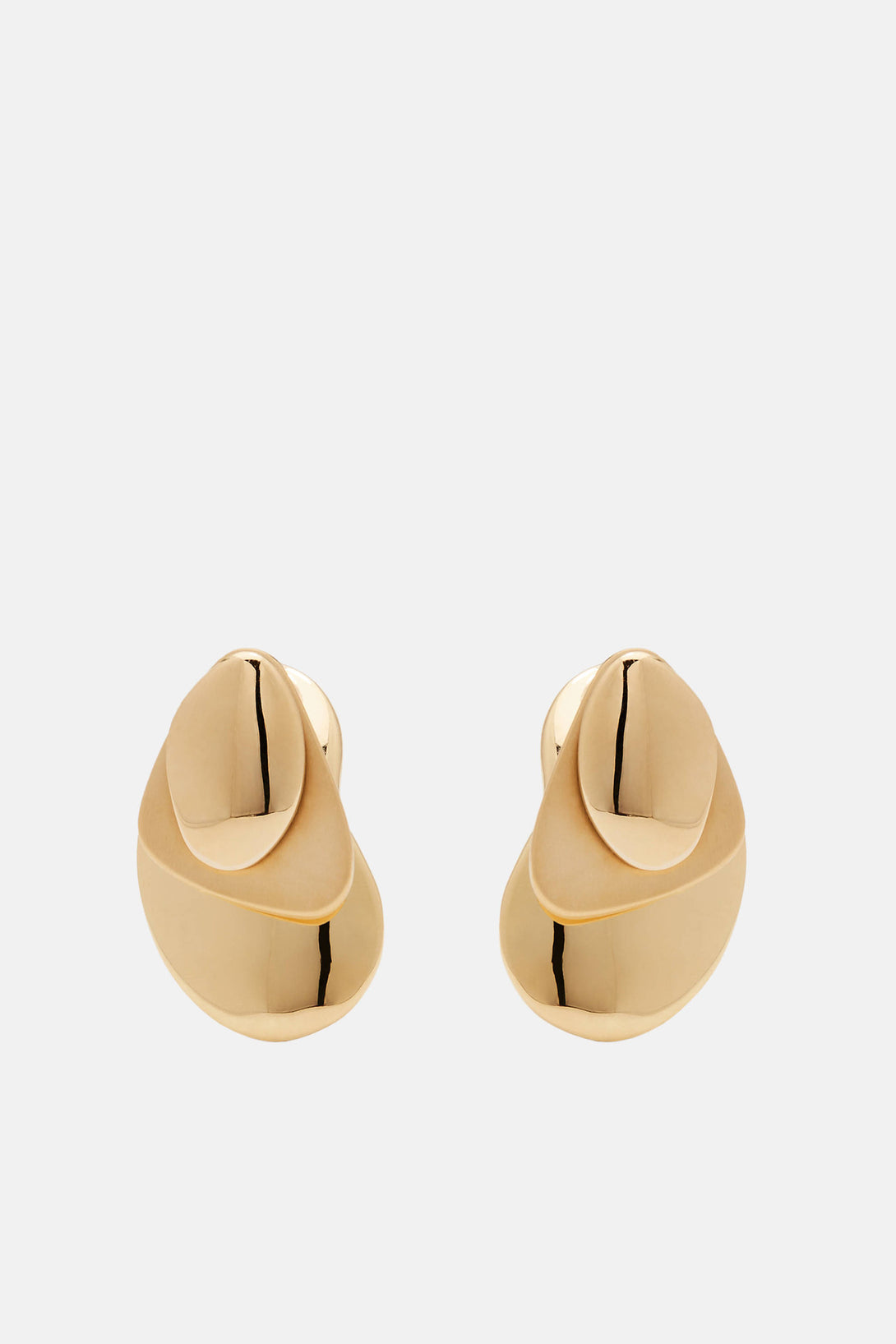 Drop Earrings - Vermeil