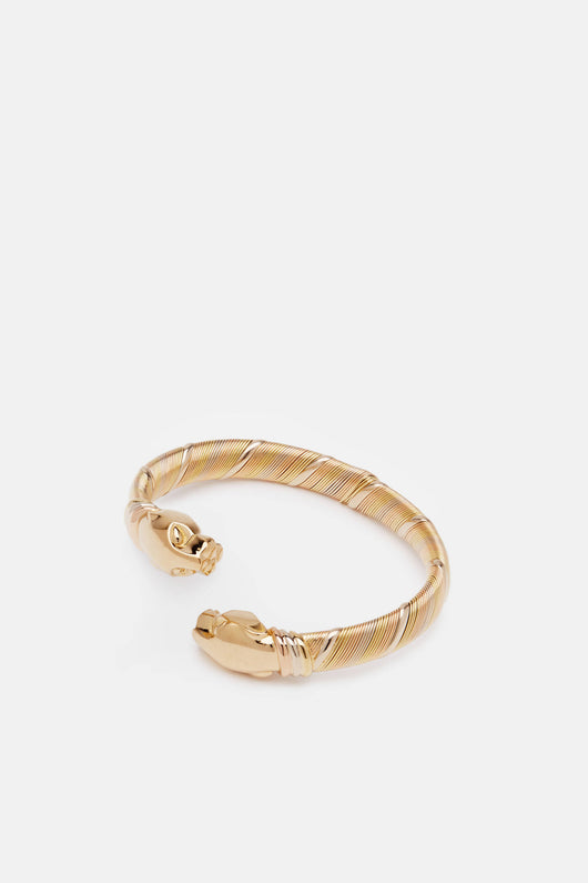 Cartier Panther Bangle