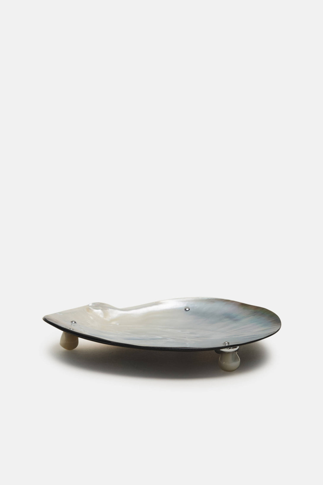 Small Mother of Pearl Dish