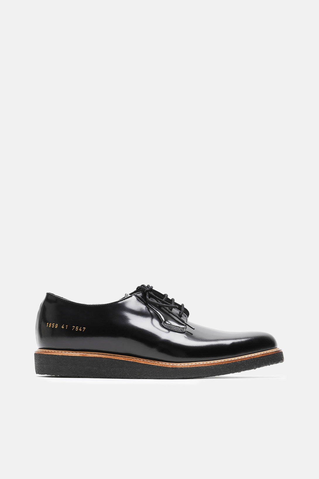 Derby Shine - Black
