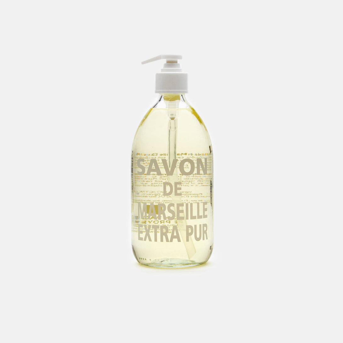 Liquid Soap Fragrance-Free - 16.9 OZ
