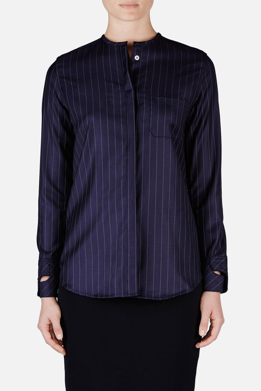 Spatiale Shirt - Navy