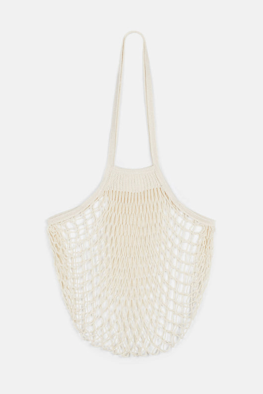 Filt Large Net Bag - Natural