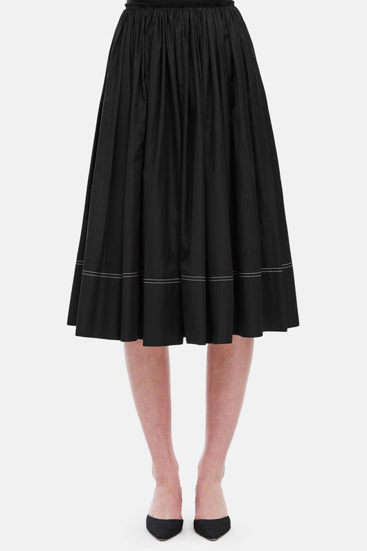 Celia Skirt - Black