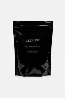 Facial Cleansing Wipes - 50 Count