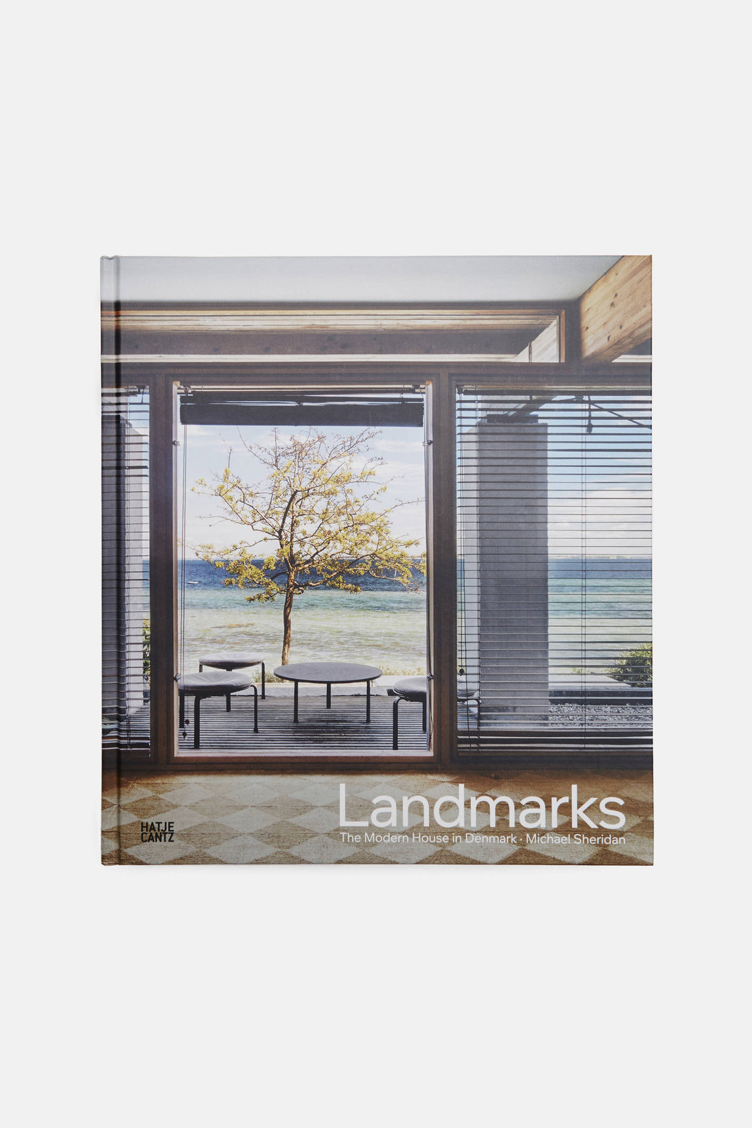 Landmarks: The Modern House in Denmark