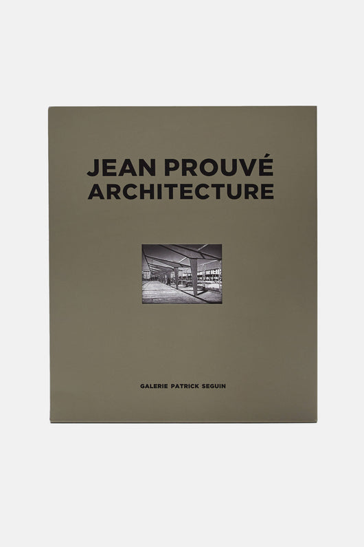 Jean Prouve: 5 Volume Box Set - No. 2