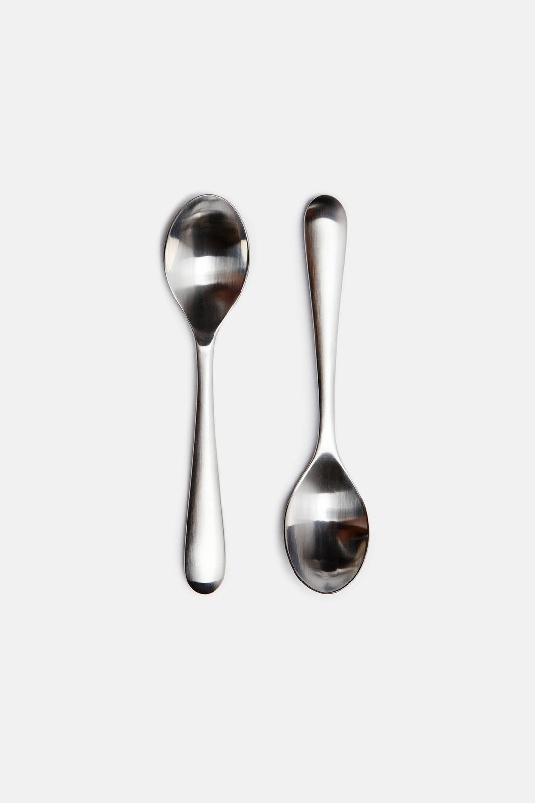 Stockholm Coffee Spoon - Set of 2