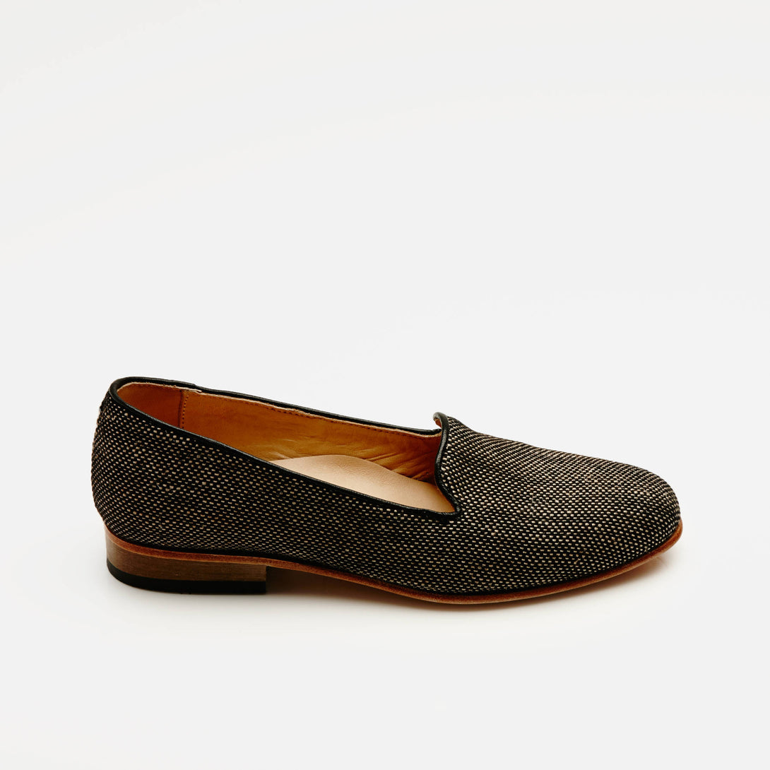 Dandy Classic Slip-On Loafer - Kibut Azabache